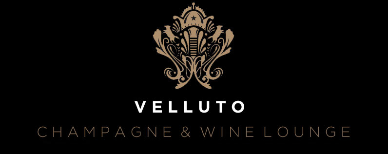 Velluto Champagne and Wine Bar